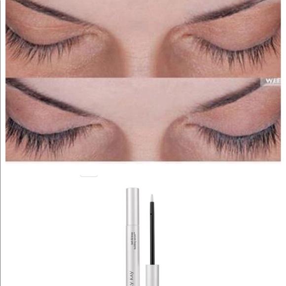 e9c236d9d0e Mary Kay Makeup | Longer Lashes Lash Building Serum | Poshmark